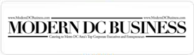 Modern DC Business logo