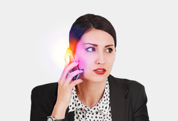 What are the effects of long term cell phone radiation?
